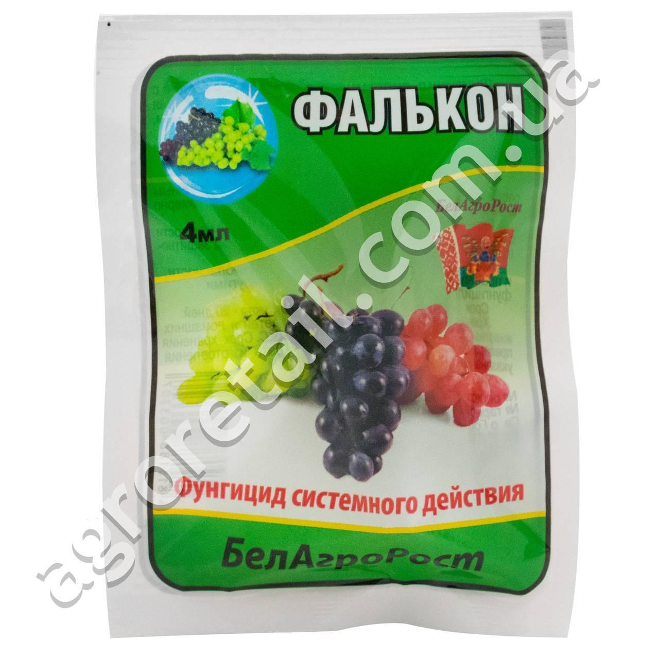 Инструкция по применению, пропорции и сроки обработки винограда фунгицидом «скор»