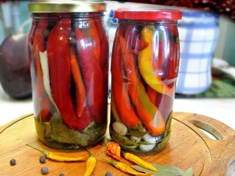 Болгарский перец на зиму. лучшие рецепты — пальчики оближешь