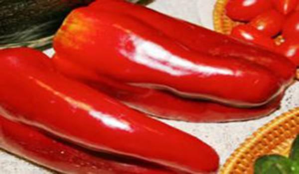 Перец какаду