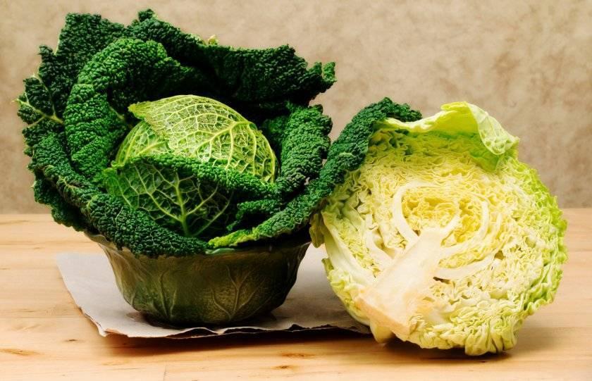 Проверенные способы хранения савойской капусты на зиму в домашних условиях