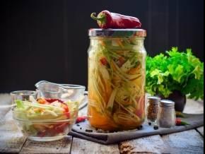 Варенье из кабачков на зиму — пальчики оближешь. быстрые и вкусные рецепты