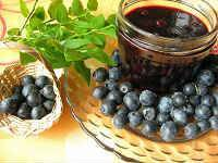 Варенье из черники на зиму – 5 простых и вкусных рецептов с фото пошагово