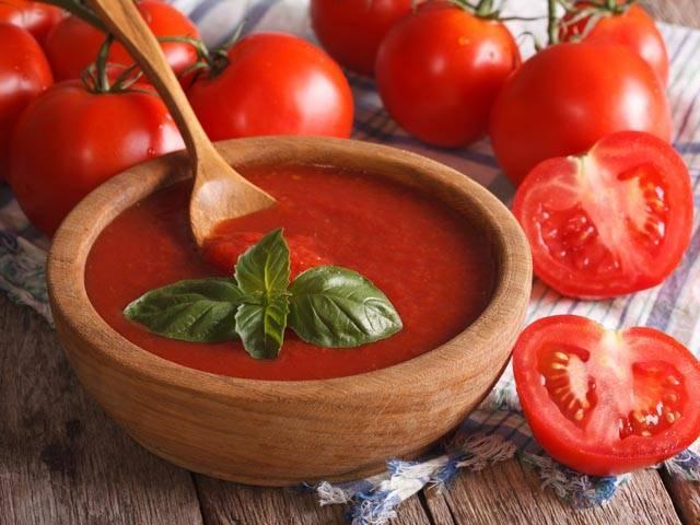 Кетчуп из помидоров на зиму в домашних условиях. пальчики оближешь