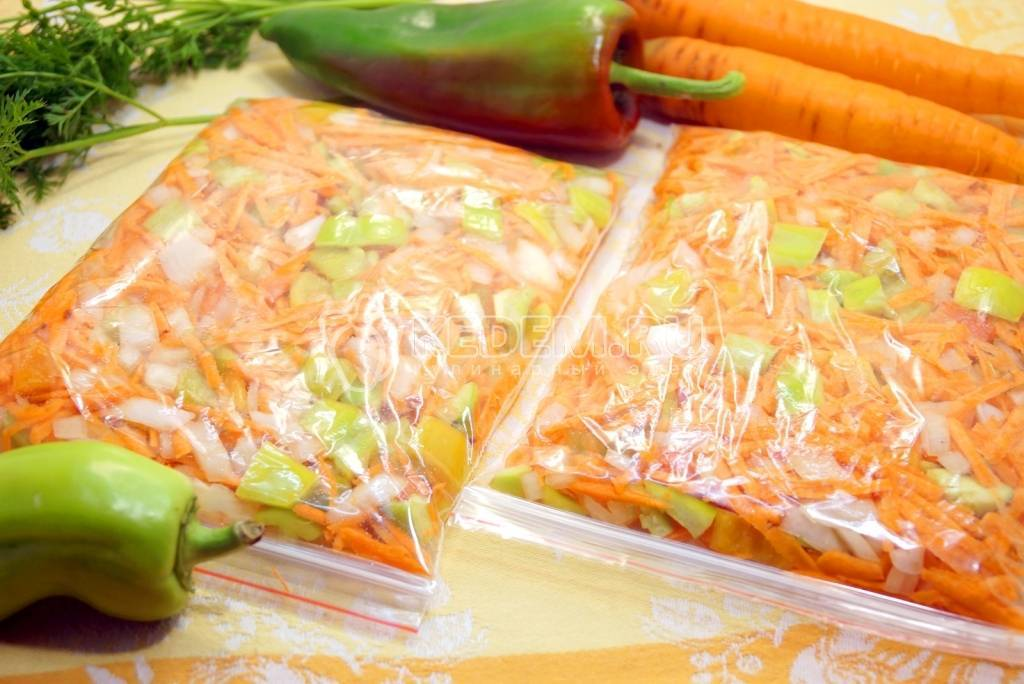 Как сохранить кинзу? можно ли замораживать зелень и как еще заготовить ее впрок?