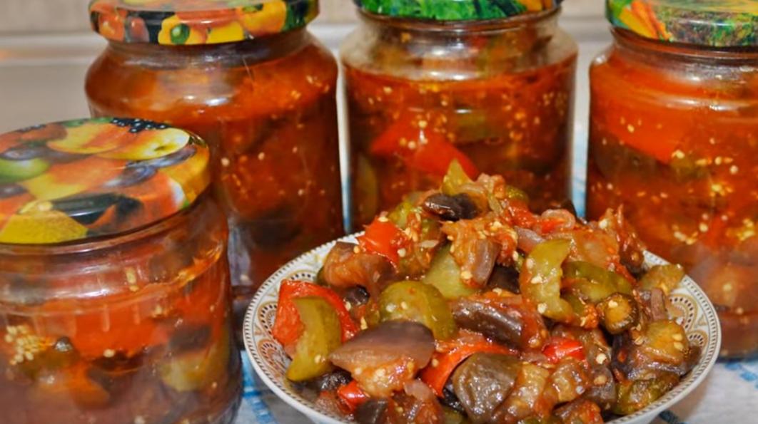 Лечо из болгарского перца на зиму пальчики оближешь – 10 самых вкусных и простых рецептов с фото пошагово