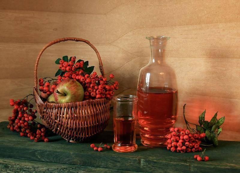 Варенье из черноплодной рябины на зиму: простой рецепт приготовления с фото и видео