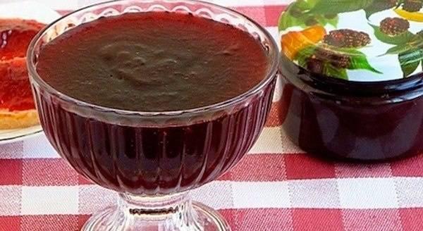 Вишнёвое варенье без косточек— рецепты густого варенья из вишни на зиму