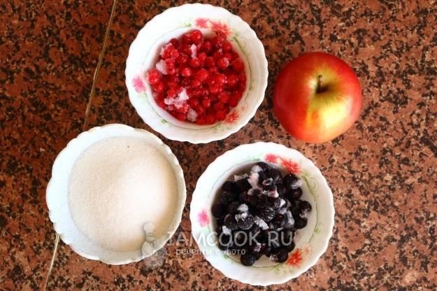 8 лучших рецептов компота из смородины