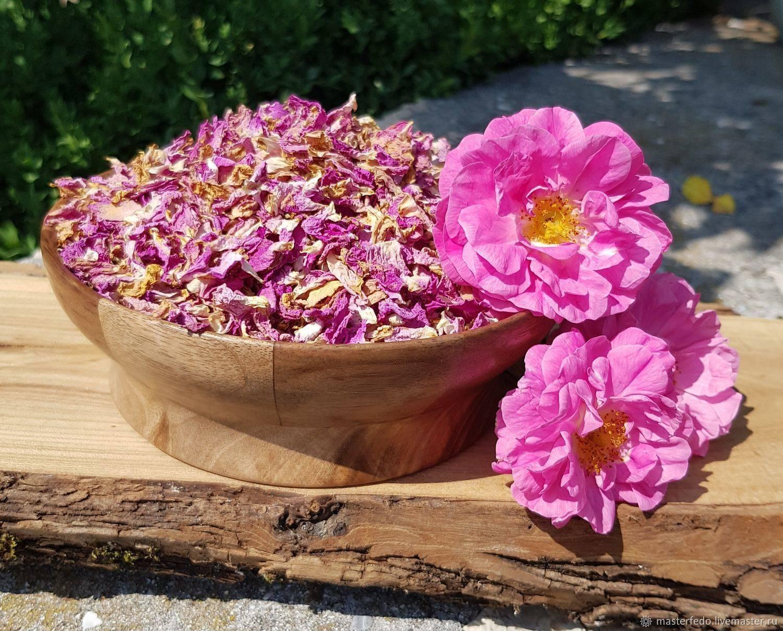 Домашний коньяк, ликер и настойка из лепестков английских роз
