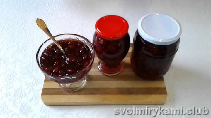 Как вкусно приготовить кизил: подборка лучших рецептов