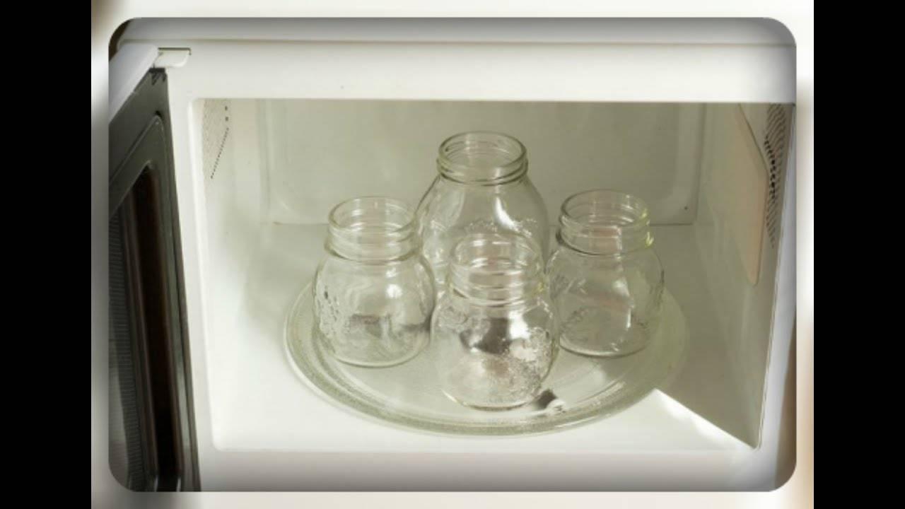 Сколько времени и как стерилизовать банки в духовке электрической и газовой, пустые и с заготовками. советы по стерилизации