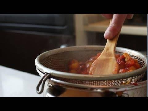 Соус ткемали из сливы — 9 классических рецептов на зиму с пошаговыми фото