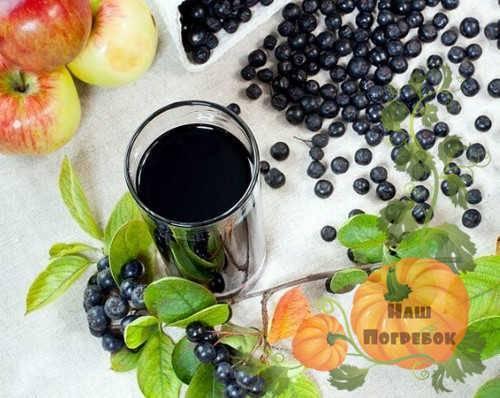 5 рецептов приготовления варенья из черноплодной рябины с апельсином