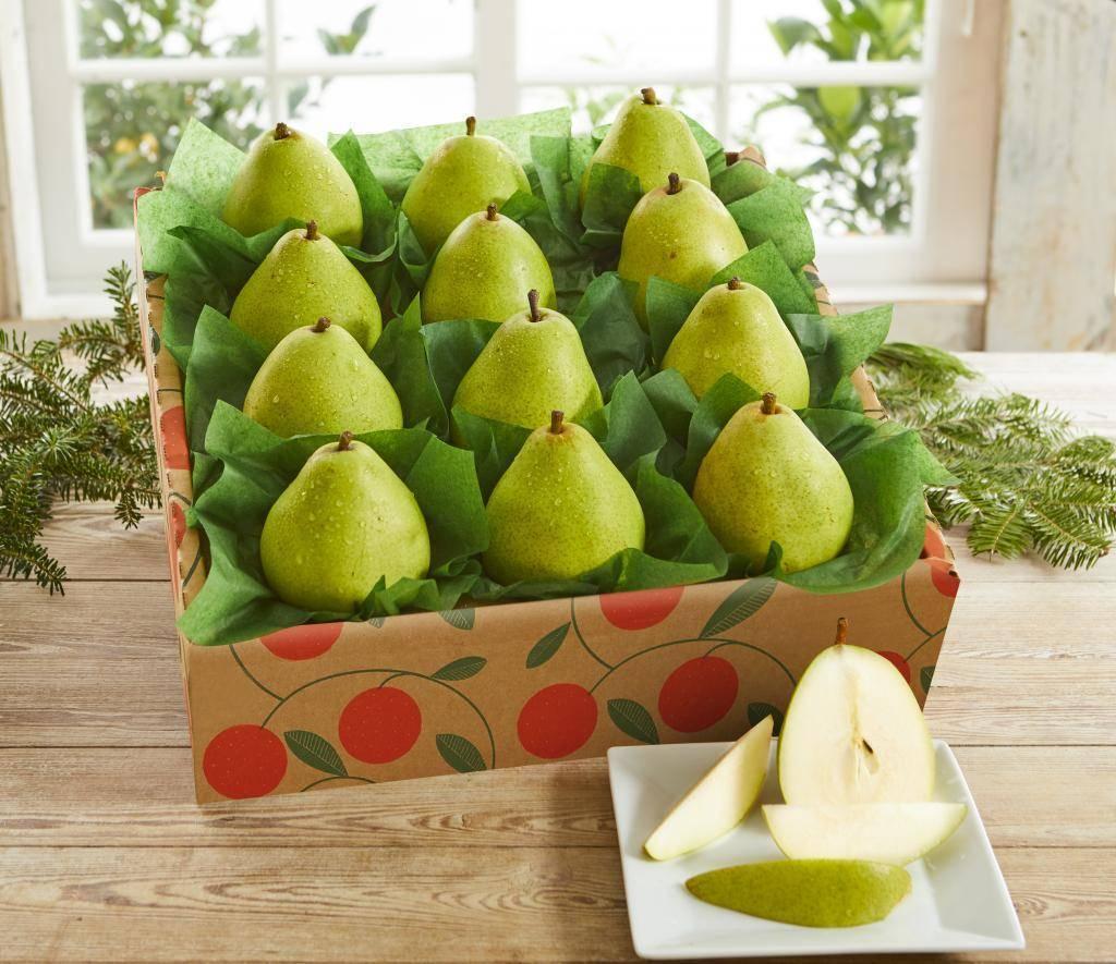 Заморозка груш на зиму. подготовка фруктов к заморозке