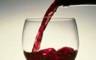 Вино стало горьким что делать. как убрать горечь из домашнего вина? почему брожение резко прекратилось