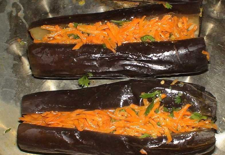 Как приготовить маринованные баклажаны на зиму: самые вкусные рецепты