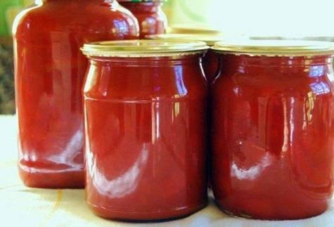 Рецепты кетчупа из слив на зиму – вкусно, полезно, оригинально