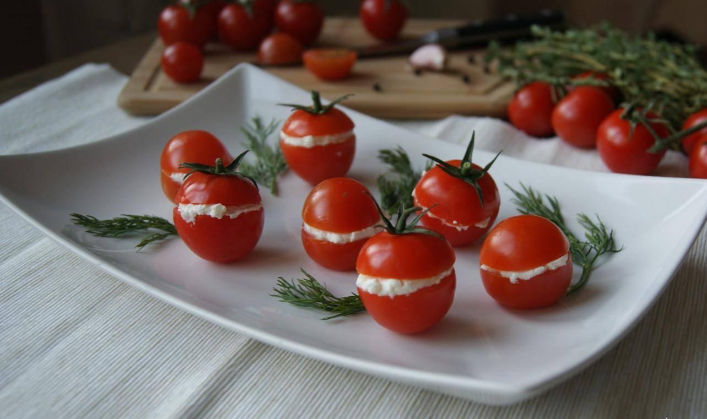 Выращиваем помидорки-конфетки на своем участке: томат «свит черри»