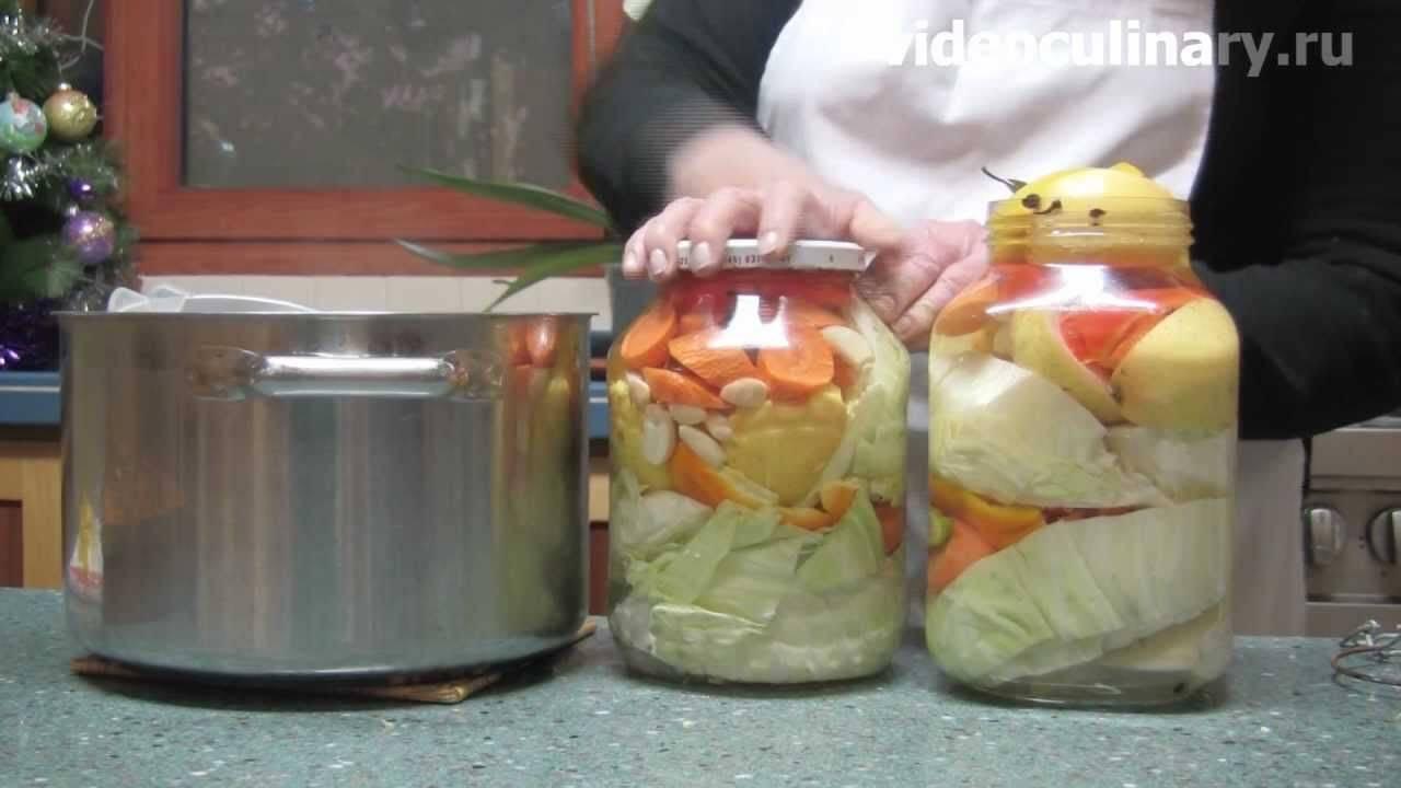 Рецепт огурцов, маринованных с лимоном на зиму