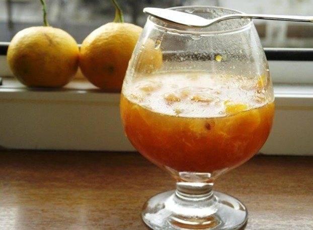 Топ 4 пошаговых рецепта джема из кабачков с лимоном