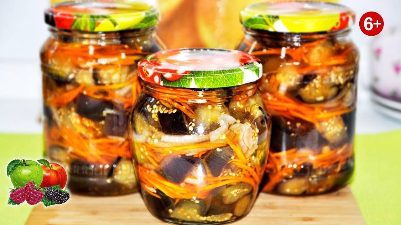 Сырые баклажаны: 5 лучших рецептов приготовления