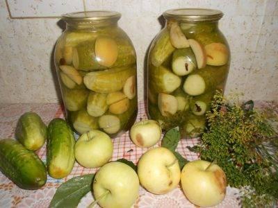 Соленые хрустящие огурцы на зиму в банках — рецепты засолки самых вкусных огурчиков