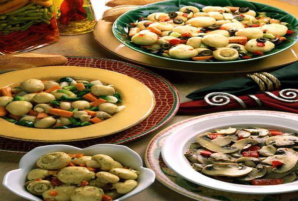 Топ 10 рецептов, как мариновать в домашних условиях грибы коровники на зиму