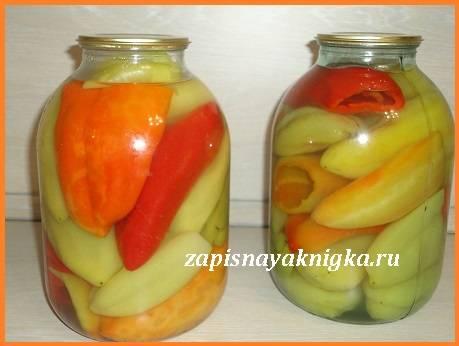 Болгарский перец, чеснок и зелень: 5 аппетитных и красивых закусок