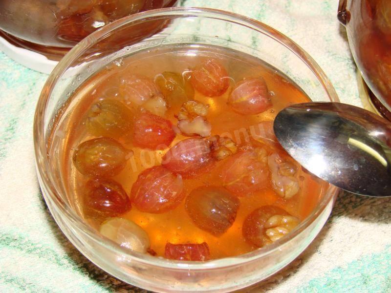 Варенье из красной смородины на зиму – 10 простых рецептов