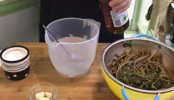 Как засолить портулак на зиму простые рецепты. совсем и не сорняк. рецепты блюд из портулака огородного, дандури