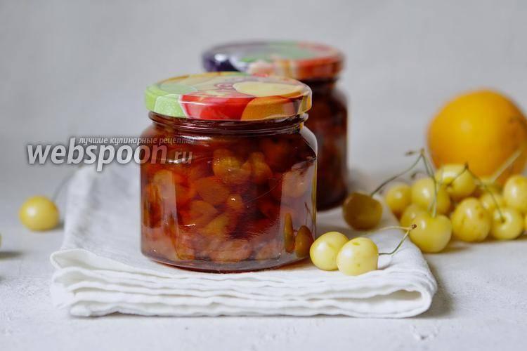 7 пошаговых рецептов варенья из кабачков с яблоками на зиму