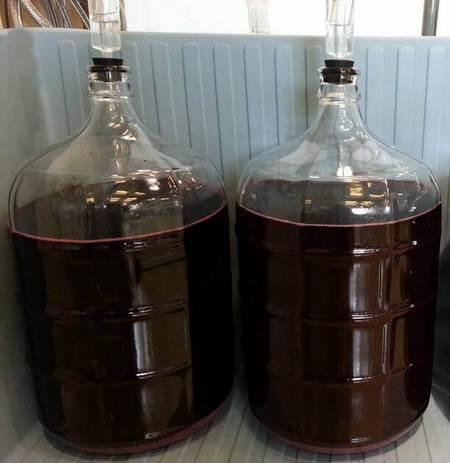 Пошаговая технология, как своими руками сделать вино в домашних условиях