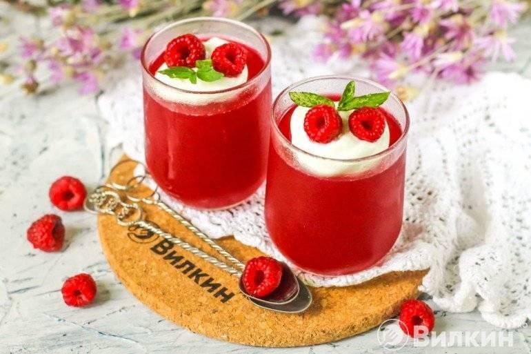 Как сделать желе из желатина: рецепты приготовления из ягод и фруктов в домашних условиях