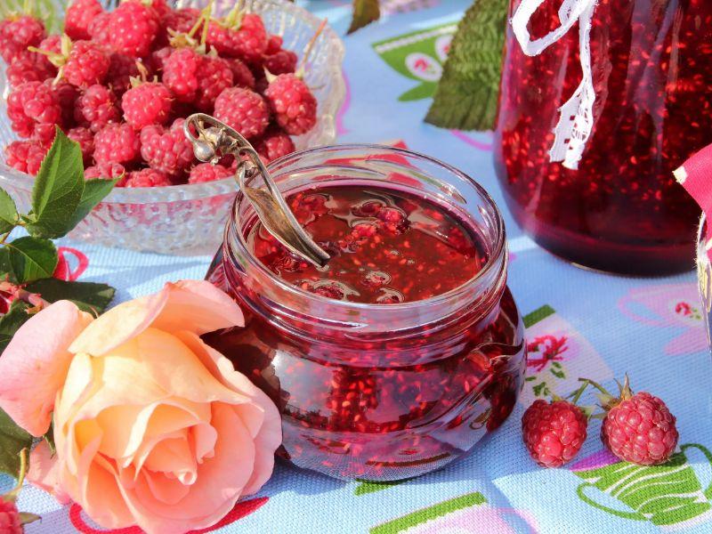 Варенье из малины на зиму: 6 простых рецептов