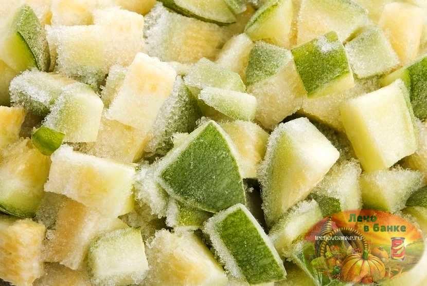 Патиссоны на зиму - лучшие рецепты