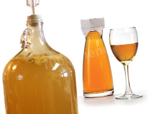 Как приготовить медовое вино?