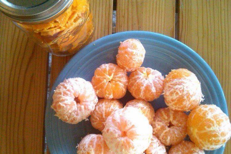 Топ 4 рецепта приготовления вина из мандарин в домашних условиях
