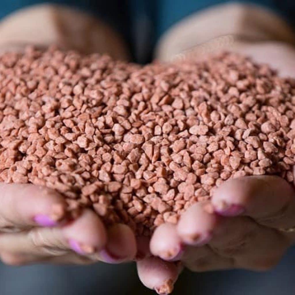 Применение калийных удобрений для огурцов: виды, как разводить