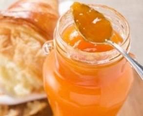 Варенье из персиков без косточек на зиму - 5 рецептов с фото пошагово