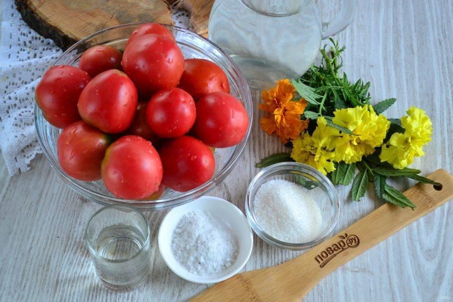 Консервирование вкусных помидоров на зиму. как консервировать помидоры на зиму в банках