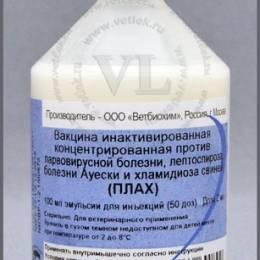 Инструкция по применению вакцины против сибирской язвы у крс и дозировки