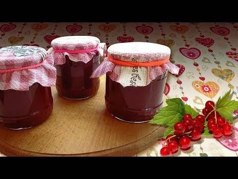 Варенье из клубники без варки ягод