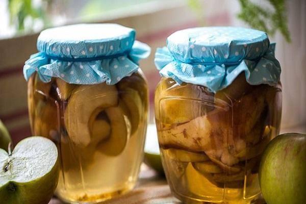 10 лучших пошаговых рецептов компота из фейхоа на зиму