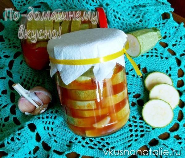 Маринованные кабачки на зиму — пальчики оближешь. 13 вкусных рецептов