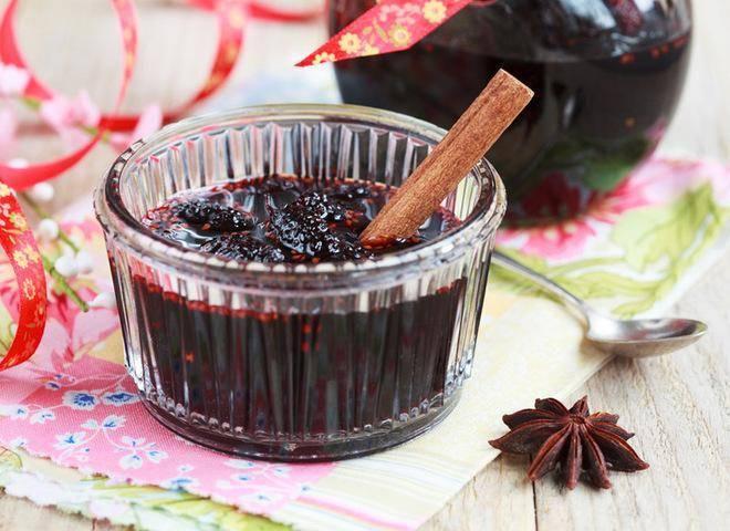 Варенье из шелковицы само не приготовится. варенье из шелковицы — полезные свойства и рецепты варенье из шелковицы