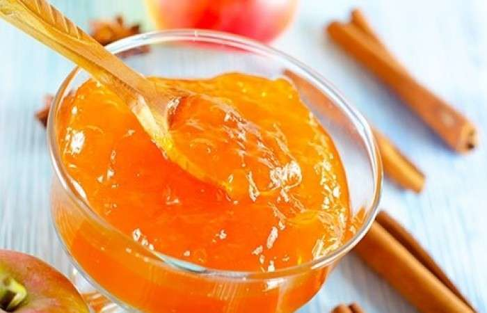 Абрикосовый джем с желатином на зиму: 3 лучших пошаговых рецепта конфитюра