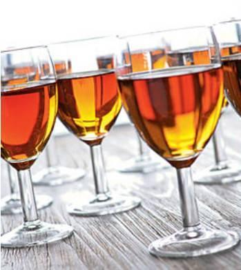 Домашнее вино из шиповника — второе после единственного