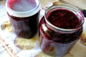 Варенье из огурцов с медом