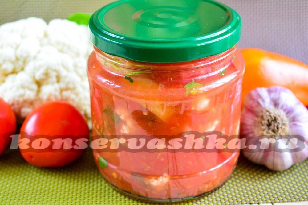 Топ 12 рецептов с пошаговым приготовлением ранней капусты в банках на зиму