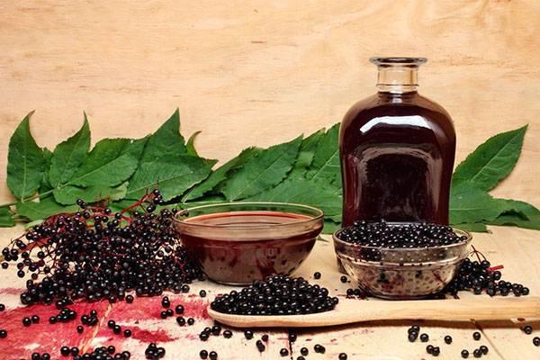 Рецепты заготовок из черноплодной рябины на зиму
